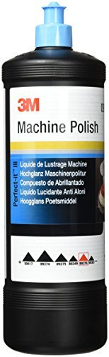 3m 09376 perfect it hochglanz maschinenpolitur 1 ltr - 3M 09376 Perfect-it Hochglanz-Maschinenpolitur 1 Ltr.